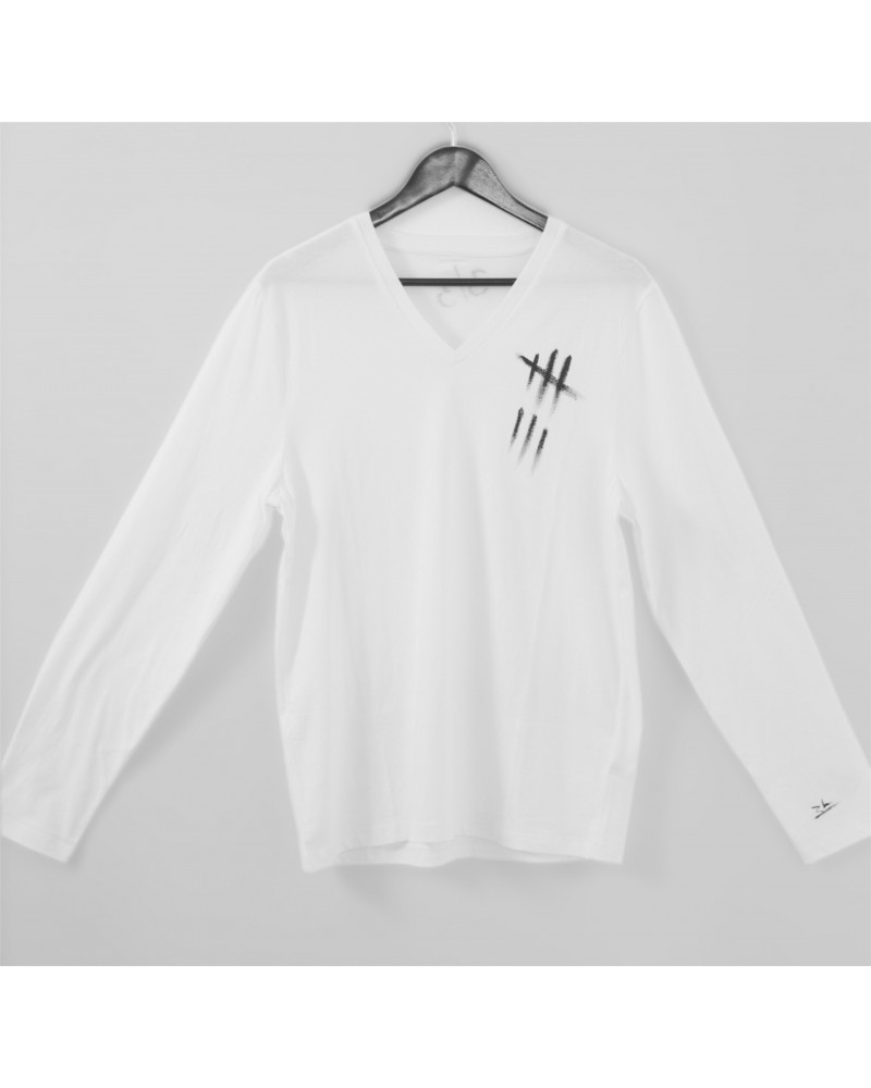 Long sleeves T-shirt 21Jours